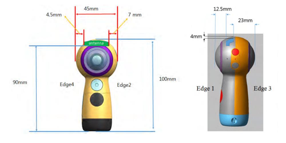 Nachfolger Der Samsung Gear 360 Vrplayground