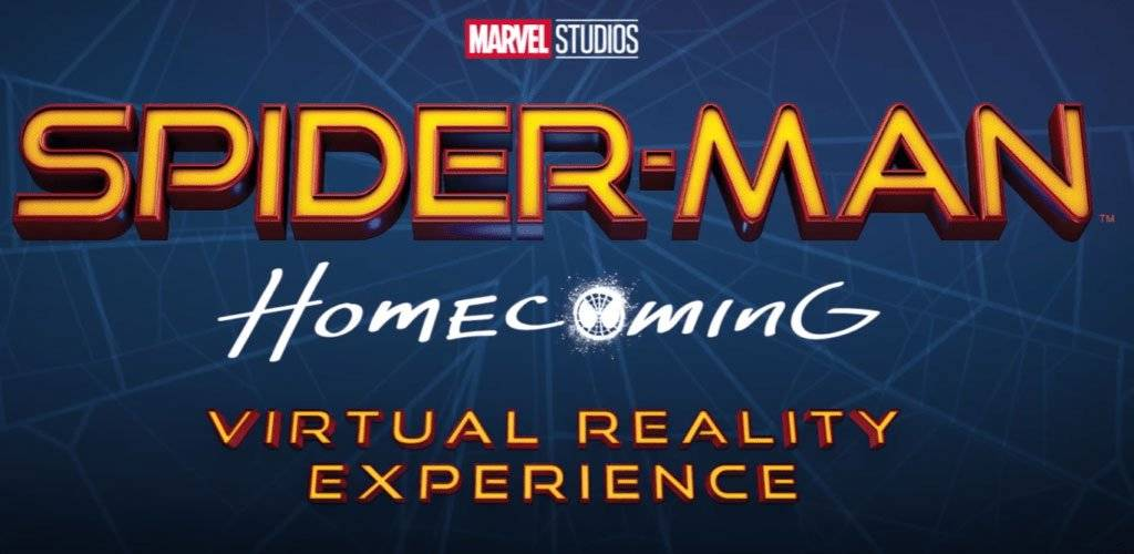 spiderman homecoming vr erfahrung vrplayground. Black Bedroom Furniture Sets. Home Design Ideas