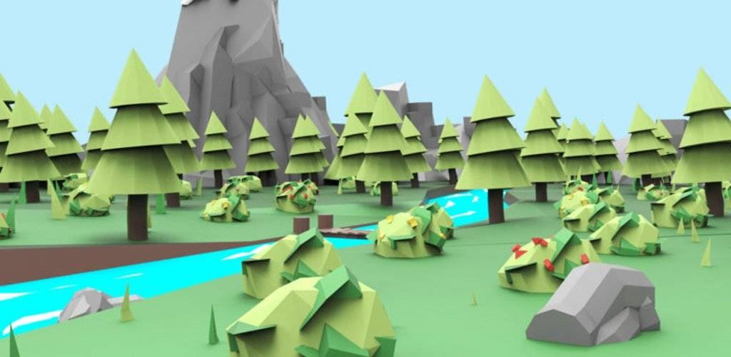 Google Blocks 3d Modeling Vrplayground