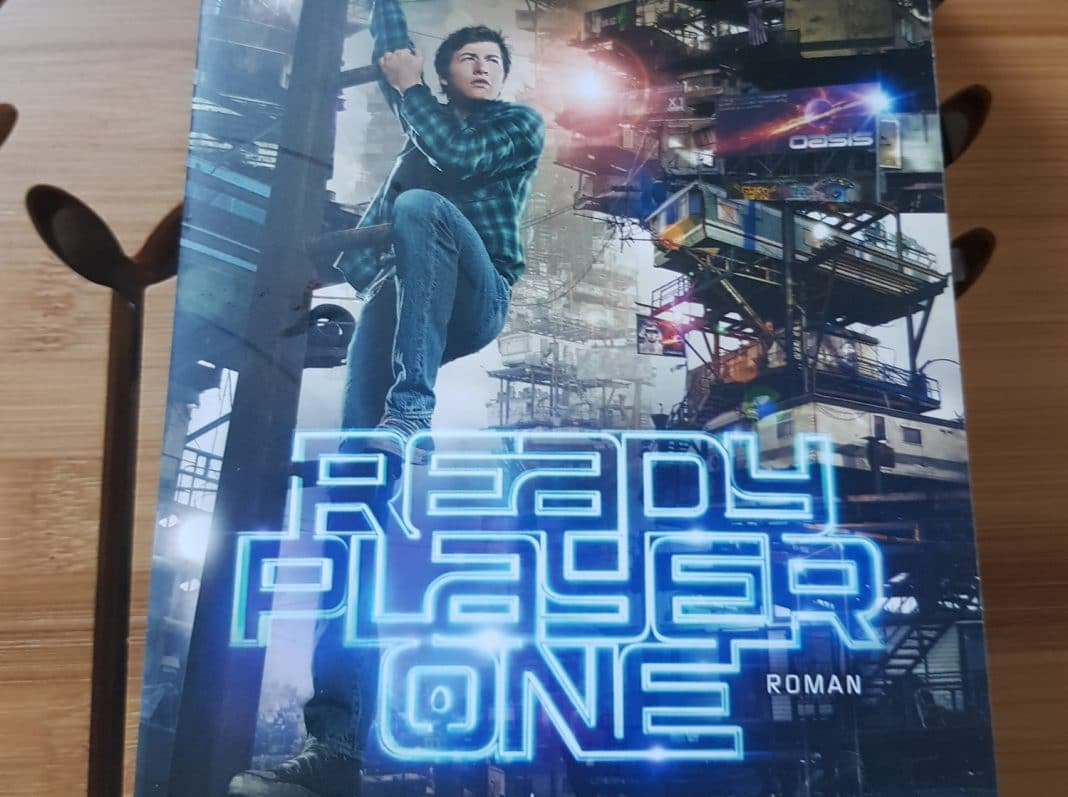 Ready Player One Buch