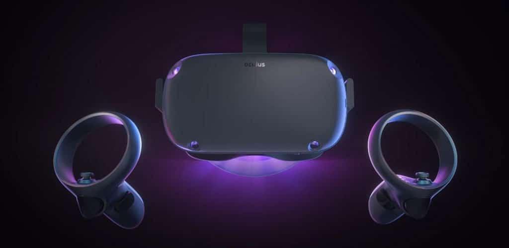 Oculus Quest Trailer Verr 228 T Einige Vr Spiele Vrplayground