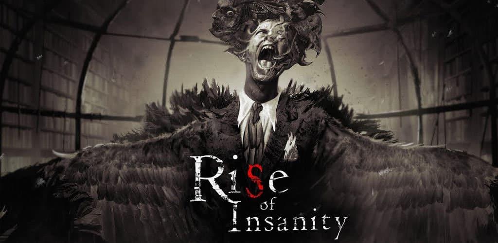 Rise of Insanity: Horrorspiel für PSVR erschienen - VRPlayground